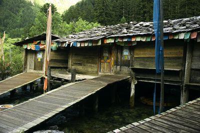 TibetanHouse1