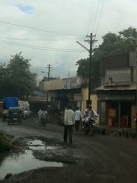 VillageIndia